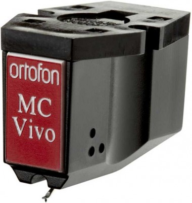 Ortofon MC Vivo Red